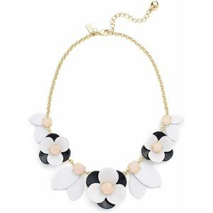 Kate Spade New York Women's Pick A Posy Necklace